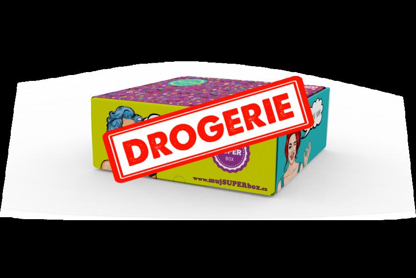 DROGERIEdd
