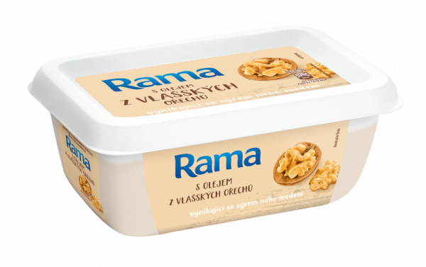 Rama Malibu Walnut 225g CZ 3D L-side packshot