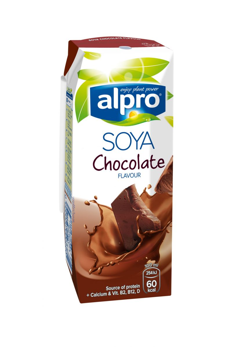 Extra Large-Alpro Drink Choco 250ml prisma UK_HU_HR_GR_CZ_SK_RO_BG