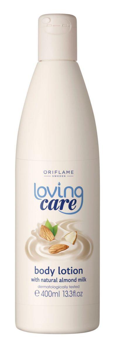 Oriflame Loving Care Tělové mléko
