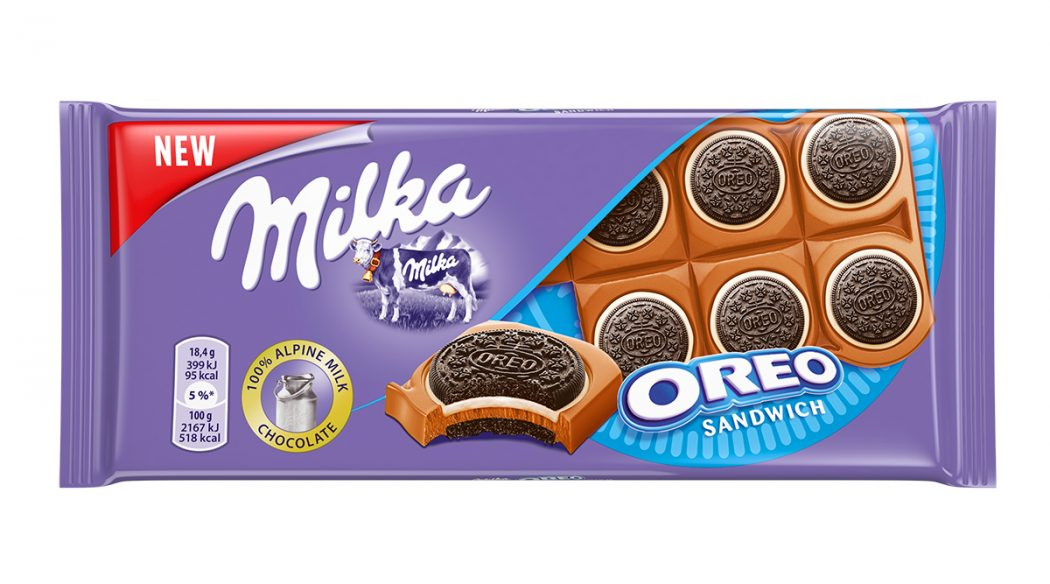 3069537 Milka Oreo Sandwich – Front