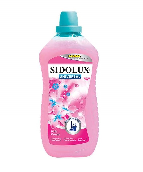SidoluxPinkCream1L