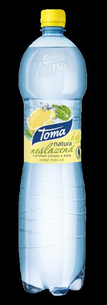 Toma Citron s Mátou