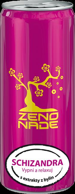 zenonade schizandra new