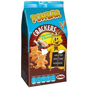 POM-BÄR Cracker