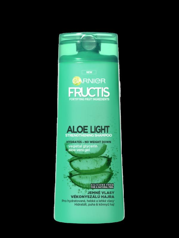 Garnier Fructis šampon