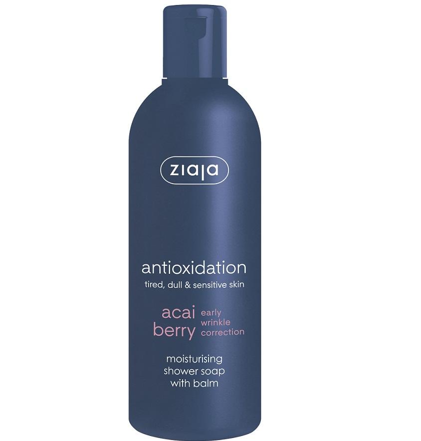 acai hydratační mýdlo s balzámem