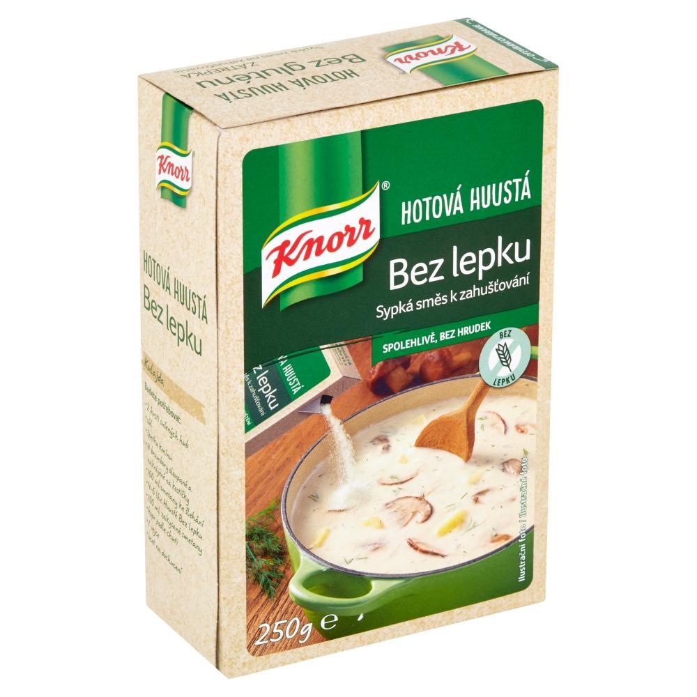 Knorr Huustá