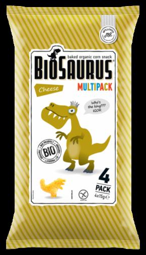 Biosaurus Cheese