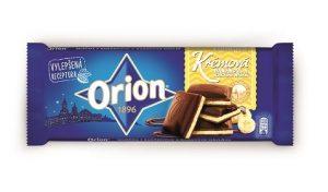 ORION čokoláda