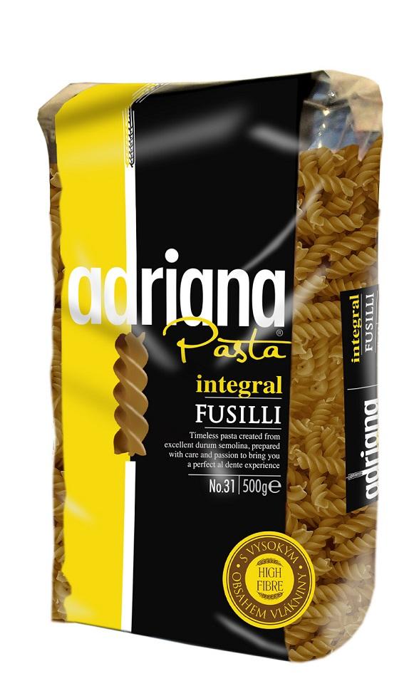 Adriana Celozrnné Fusilli