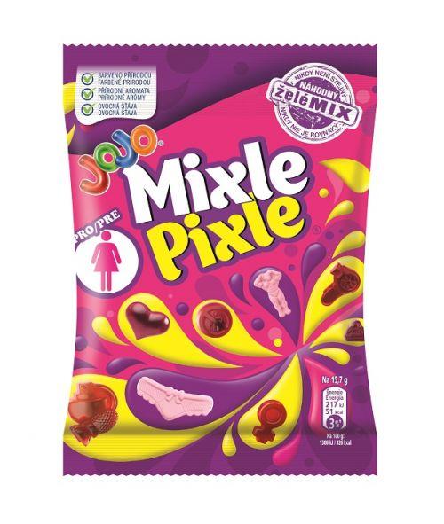 JOJO Mixle Pixle pro holky