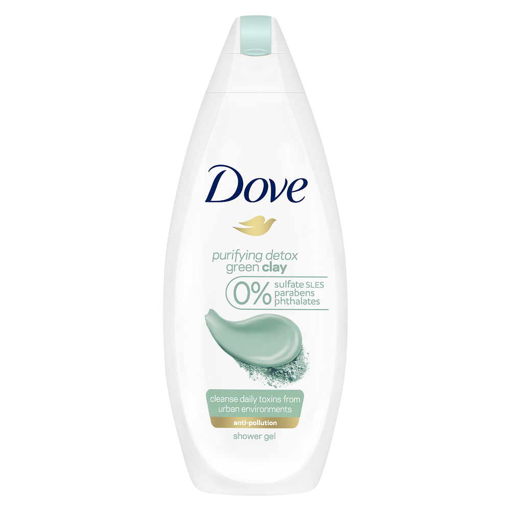 DOVE PURIFYING
