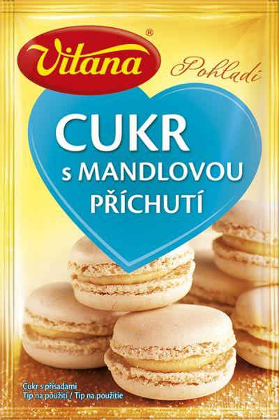 Vitana Mandlový cukr