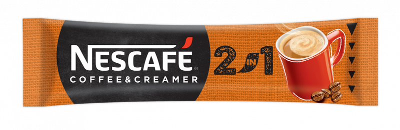 NESCAFÉ 2in1