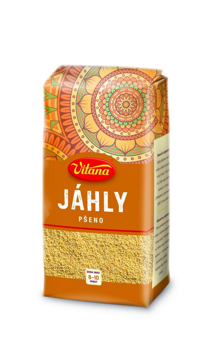 Vitana Jáhly a recept!