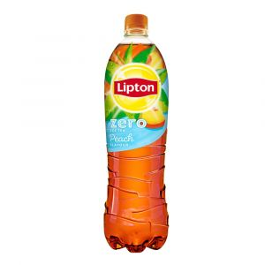 Lipton Zero Broskev