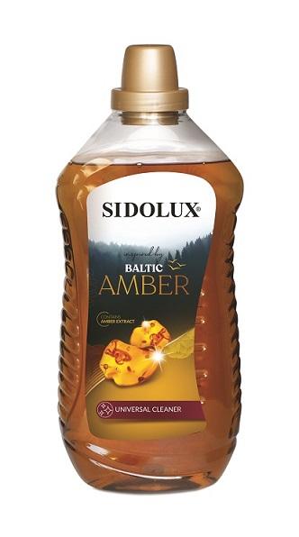 SIDOLUX BALTIC AMBER UNIVERSAL