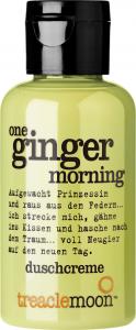 treaclemoon One Ginger Morning