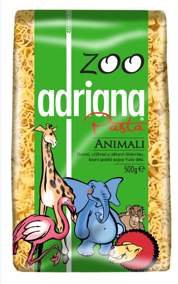 Adriana ZOO animali