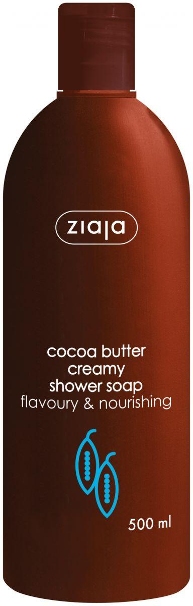15771 cocoa butter creamy shower soap