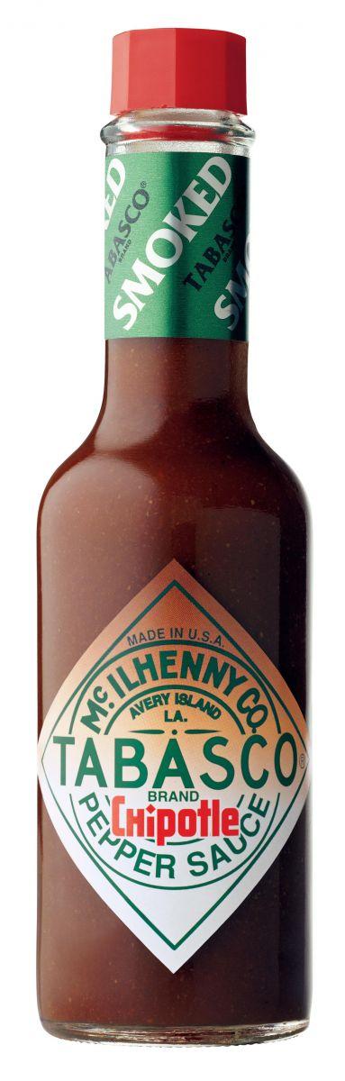 37305 TABASCO Chipotle Pepper Sauce 60ml