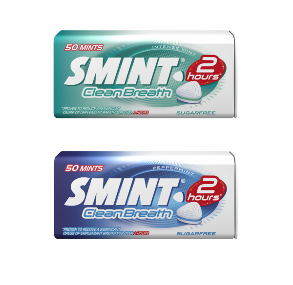 Smint Clean Breath 2