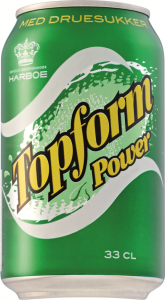 Harboe Topform Power