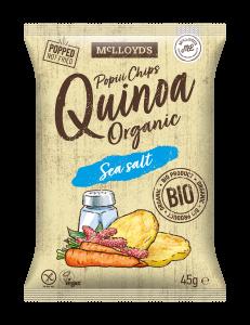 Bio Popiii Quinova Sea Salt