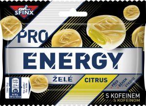 Sfinx Pro Energy Citrus