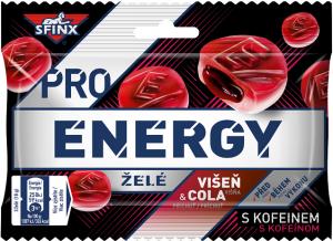 Sfinx Pro Energy Cherry&Cola