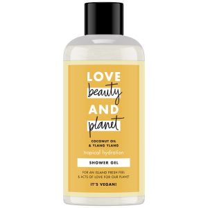 Love Beauty and Planet Tropical Hydration