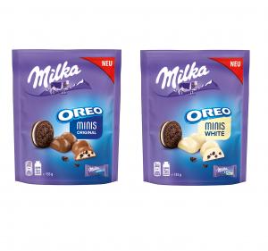 Milka Oreo Minis