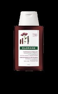 Klorane Šampon s chininem a vitaminy B