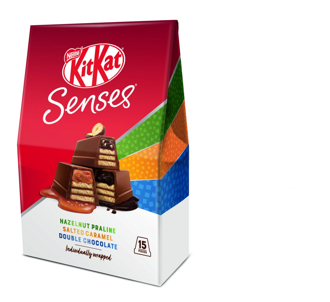 3D_KK_Senses_Mix Pack 150g