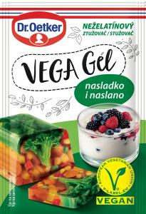 Dr. Oetker Vega Gel