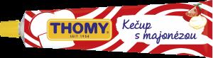 Thomy Kečup s majonézou