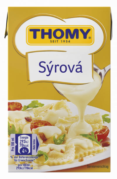 3D Thomy SYROVA RGB
