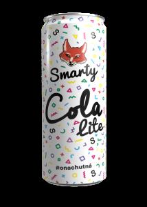 Smarty Cola Lite