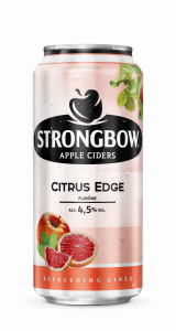 STRONGBOW Citrus Edge