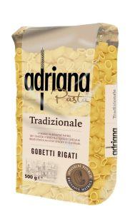 Adriana Gobetti rigati