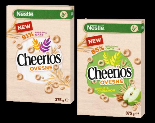 Cheerios OAT cz kolaz