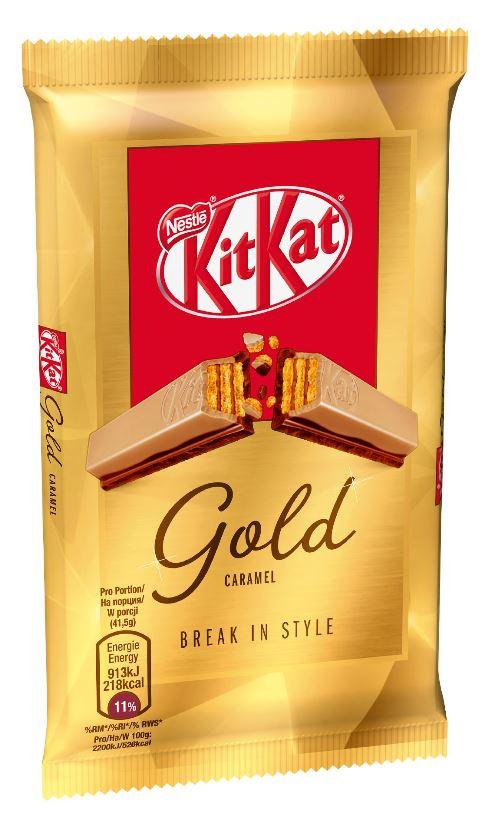 KitKat Gold T2