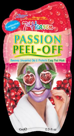 7th Heaven Passion Peel Off 083800024261