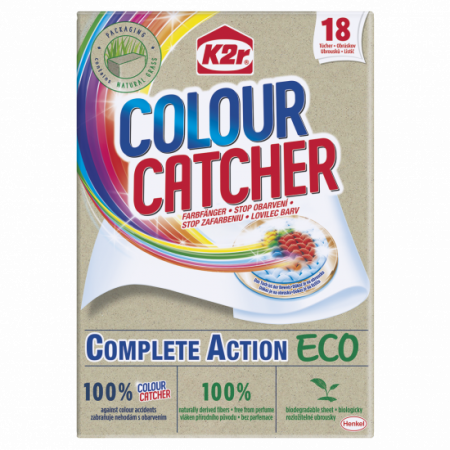 K2r Eco 18 LC2