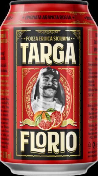 Targa Florio – Arancia Rossa – 330 ml_lesk