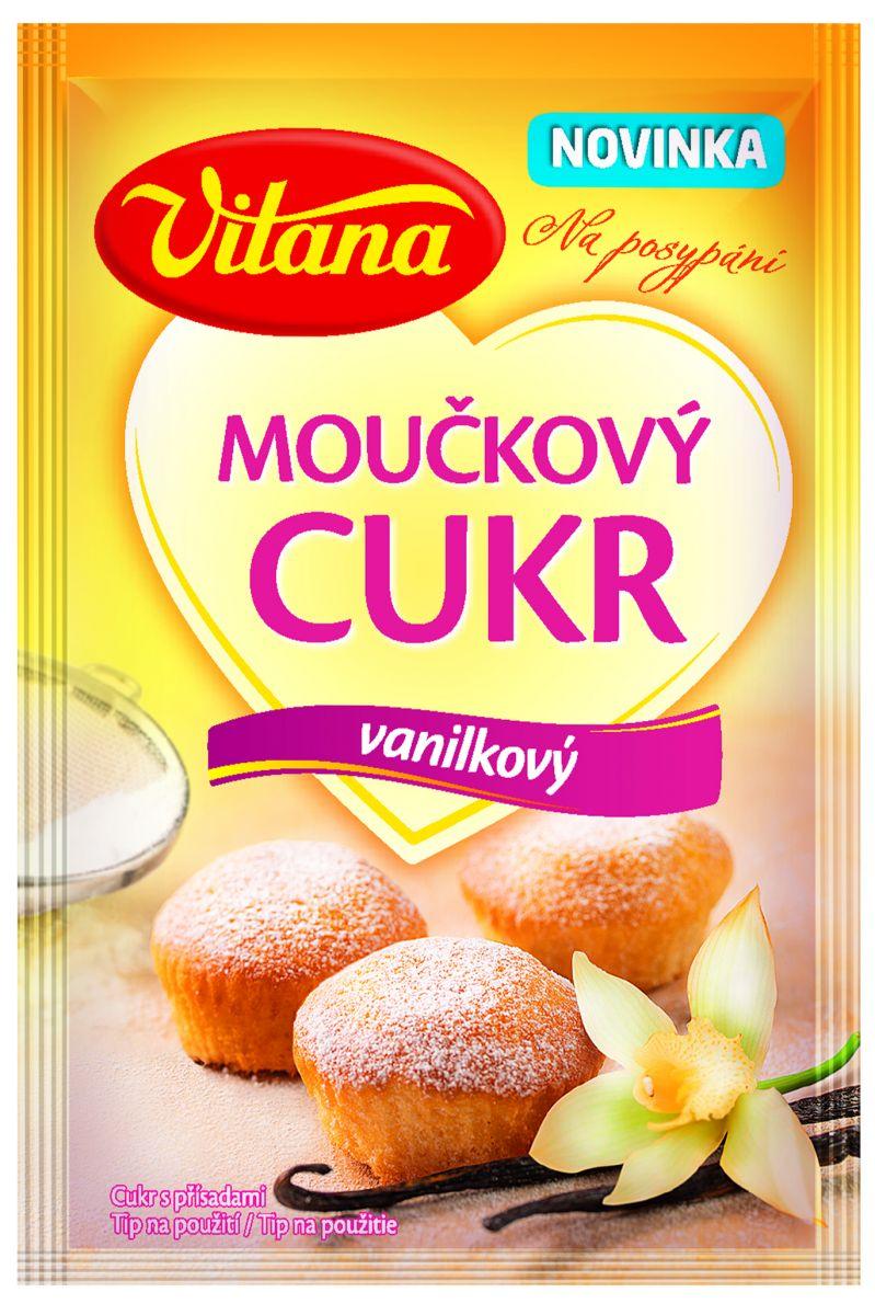 39210 Mouükovž cukr vanilkovž V 10g