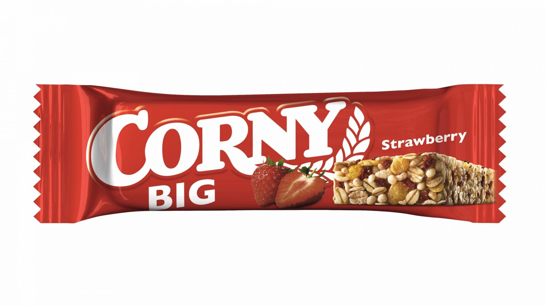 Corny BIG Jahoda – zmenÁen† velikost