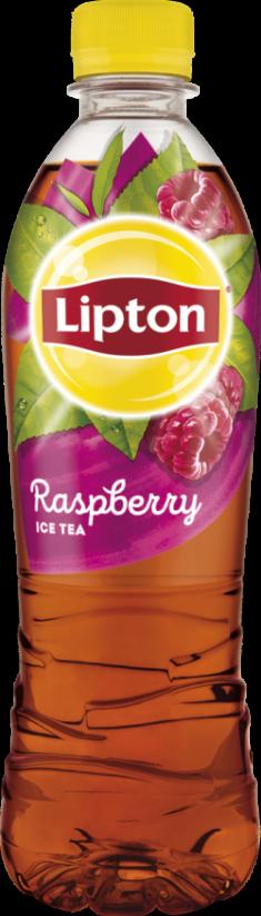 lipton raspberry 0,5l 2021 kopie