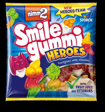 nimm2 SG Heroes new